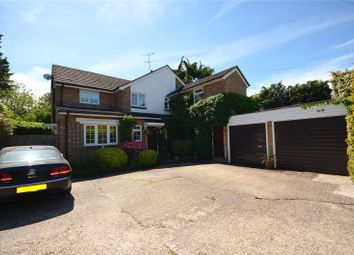 5 bed detached house for sale in Lower Road, Chalfont St. Peter, Gerrards Cross, Buckinghamshire SL9