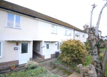Thumbnail 2 bed maisonette for sale in Dudley Close, Tilehurst, Reading
