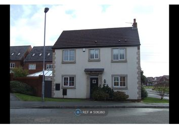 Thumbnail 3 bed detached house to rent in Yoxall Drive, Kirkby, Liverpool