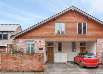 Thumbnail 2 bed semi-detached house for sale in The Brewery, Ledbury, Herefordshire