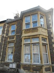 Thumbnail 4 bed flat to rent in Rokeby Avenue, Redland, Bristol