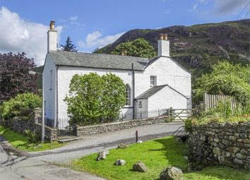 Thumbnail 4 bedroom detached house for sale in Little Town, Newlands Valley, Keswick, Cumbria