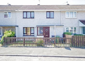 3 bed terraced house for sale in Ash Green, Oakfield, Cwmbran NP44