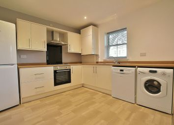 Thumbnail 4 bed terraced house to rent in Henson Villas, Pearson Park, Hull