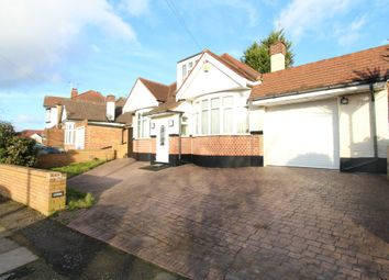Thumbnail 4 bedroom detached bungalow to rent in Glenfield Crescent, Ruislip