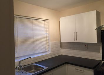 Thumbnail 1 bedroom flat to rent in Scarborough Avenue, Stevenage