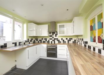 Thumbnail 3 bed end terrace house to rent in South View Place, Midsomer Norton, Radstock, Somerset