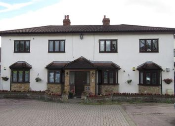 Thumbnail 2 bed flat for sale in Tysea Hill, Romford, Essex