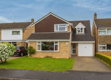 Thumbnail 4 bed detached house for sale in Playfield Road, Kennington, Oxford