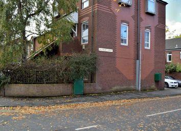 Thumbnail 2 bedroom flat for sale in Maryville Street, Belfast