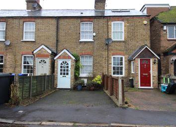 2 bed terraced house for sale in Newtown Road, Denham, Uxbridge UB9