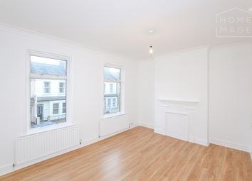 Thumbnail 4 bed terraced house to rent in Lochaline Street, London