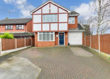 4 bed property for sale in Church Road, Benfleet SS7