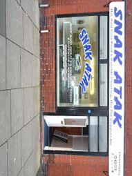 Thumbnail Restaurant/cafe for sale in Talbot Road, Blackpool