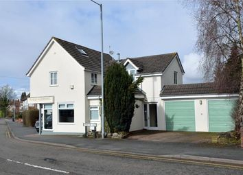 Thumbnail 3 bed detached house for sale in Crabtree Lane, Bromsgrove