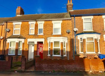 Thumbnail 3 bedroom terraced house for sale in Back Hamlet, Ipswich