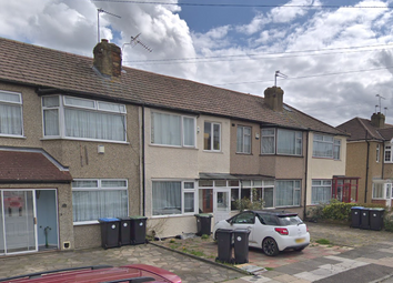 Thumbnail 4 bed terraced house to rent in Windsor Road, Enfield