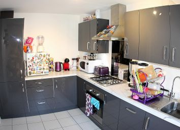 Thumbnail 3 bed end terrace house to rent in Magnolia Street, Winnington, Northwich, Cheshire.