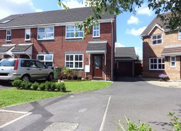 Thumbnail 2 bed end terrace house for sale in Tarragon Place, Bradley Stoke, Bristol