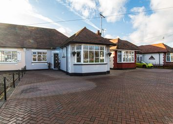 Thumbnail 3 bed semi-detached bungalow for sale in Prittlewell Chase, Westcliff-On-Sea