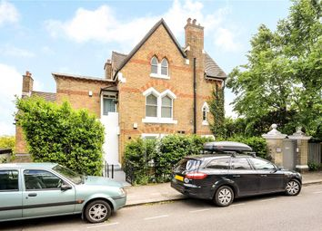 Thumbnail 3 bed maisonette for sale in Honor Oak Park, Honor Oak, London