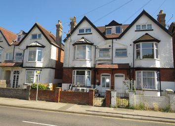 Thumbnail 1 bed flat for sale in Tower Row, Drummond Road, Skegness