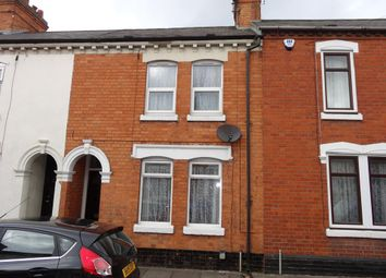 Thumbnail 2 bed terraced house to rent in Althorp Road, Northampton