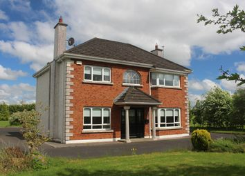 Thumbnail 4 bed detached house for sale in Ballinamere, Tullamore, Offaly