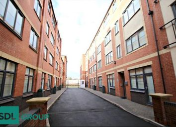 Thumbnail 1 bed flat to rent in The Mint, Hockley, Birmingham City Centre