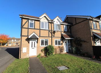 Thumbnail 2 bed end terrace house for sale in Seymour Way, Sunbury-On-Thames