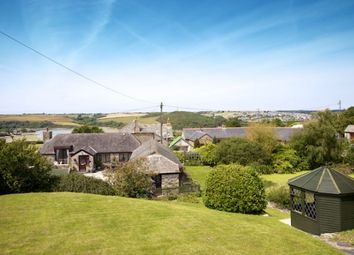 Thumbnail 3 bed detached house for sale in St. Issey, Wadebridge