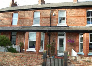 Thumbnail 3 bedroom terraced house for sale in Cambridge Road, Crosby, Liverpool