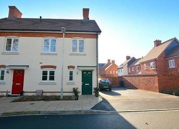 Thumbnail 3 bed end terrace house for sale in Bankes Road, Wimborne