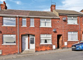 3 bed terraced house for sale in Holme Hill Lane, Peterlee SR8