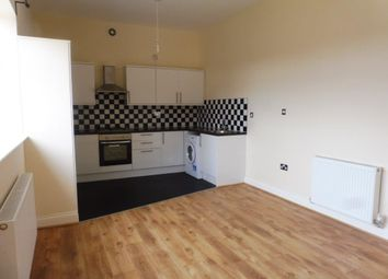 Thumbnail 2 bed flat to rent in Victoria Heights, Roughton Road, Cromer
