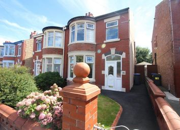 3 bed semi-detached house for sale in Westmorland Avenue, Blackpool FY1