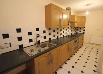 Thumbnail 2 bed flat to rent in Thatch Leach Lane, Whitefield, Manchester