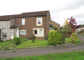 Thumbnail 2 bed end terrace house for sale in Woodhill Road, Bishopbriggs, Glasgow