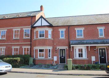Thumbnail 3 bed terraced house for sale in Church Street, Wolverton, Milton Keynes