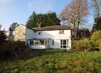 Thumbnail 3 bed semi-detached house for sale in Ashdon, Saffron Walden