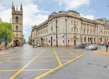 Thumbnail 1 bed flat for sale in City Exchange, Lowgate, Hull, East Yorkshire