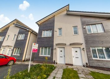 Thumbnail 3 bed semi-detached house for sale in Easington Road, Hartlepool