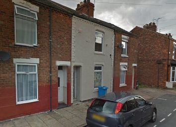 Thumbnail 3 bedroom terraced house for sale in Cobden Street, Hull