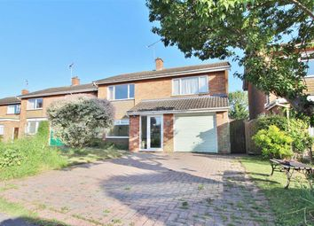 Thumbnail 4 bed detached house for sale in Clifton Wood, Holbrook, Ipswich