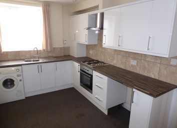 Thumbnail 2 bed flat to rent in Clifton Road, Burnley