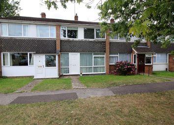 3 bed terraced house for sale in Bromley Walk, Tilehurst, Reading RG30