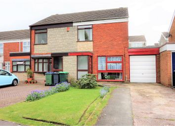 Thumbnail 3 bedroom semi-detached house for sale in Deal Drive, Tividale, Oldbury