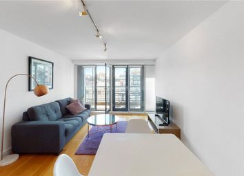 Thumbnail 1 bed flat to rent in Turnmill Street, Clerkenwell