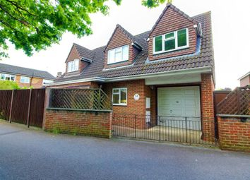Thumbnail 4 bedroom detached house for sale in Old Chapel Lane, Ash