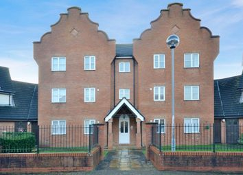 Thumbnail 2 bed flat to rent in Aynsley Gardens, Church Langley, Harlow
